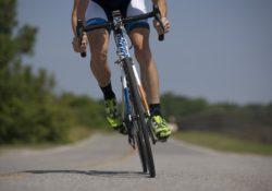 Cyklistická obuv