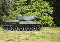 Prvorepublikový tank