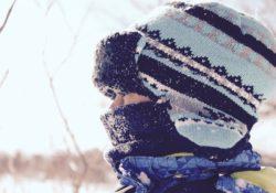 zima funkční prádlo