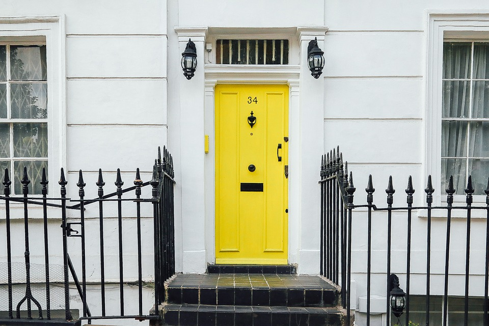 Dbejte na detaily – i na kliky u dveří