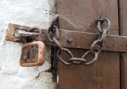 Jak si vybrat bezpečnostní zámek