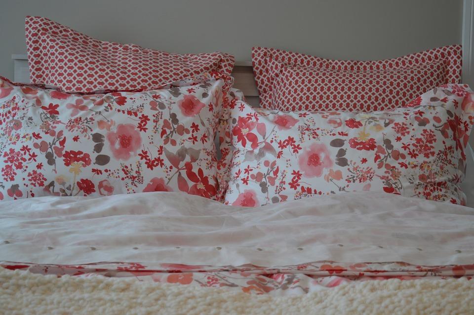 Kvalitu spánku dokáže ovlivnit povlečení