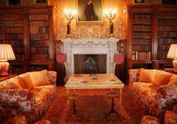 Anglický styl bydlení