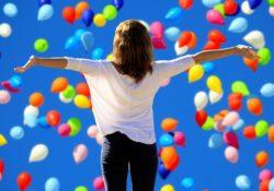 Jak být šťastná