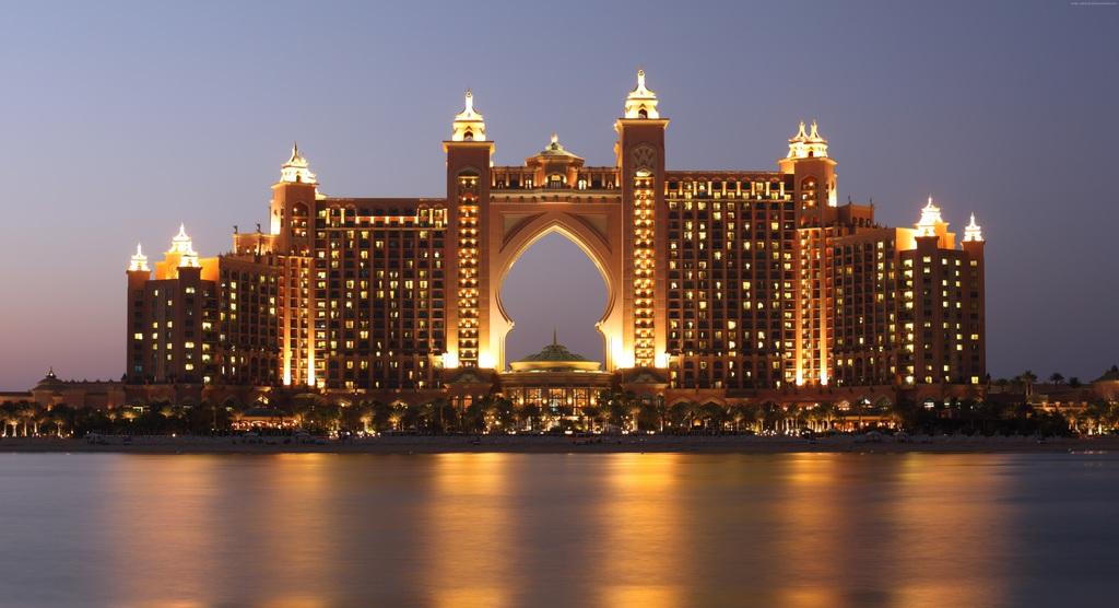 Hotely pro bohaté