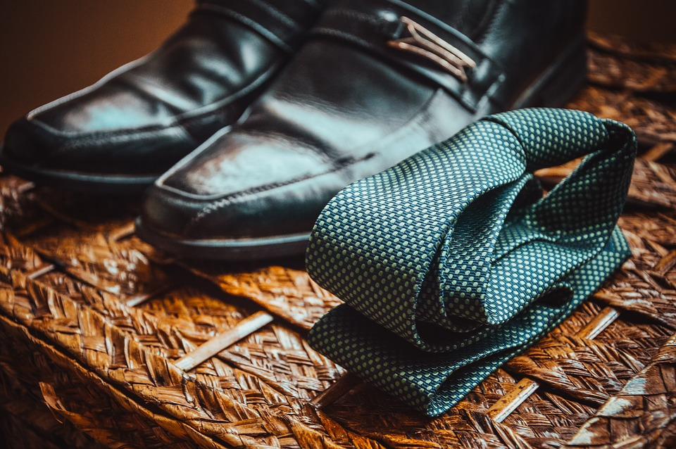 Jaké kravaty se nosí