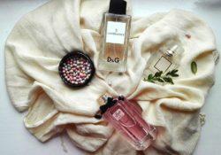 Tři značky kosmetiky