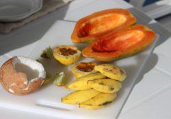 Milujete exotické ovoce? Víme, jak různě pomáhá papája