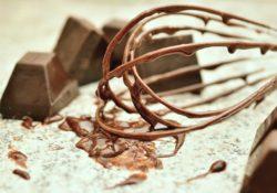 Tři důvody, proč začít jíst hořkou čokoládu