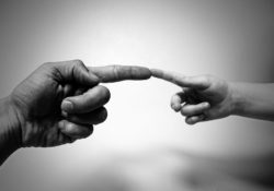 Když učí dítě dospělého. Co může dítě dospělého naučit?