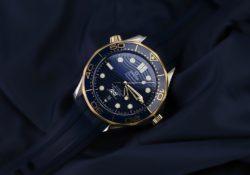 Rolexky z prvního filmu s Jamesem Bondem jsou ve dražbě. Na kolik hodinky vyjdou?
