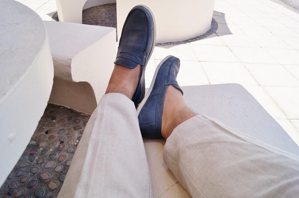 Už teď víme, co se bude na jaře nosit za boty
