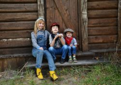 Country styl je v módě. Co s sebou přináší?