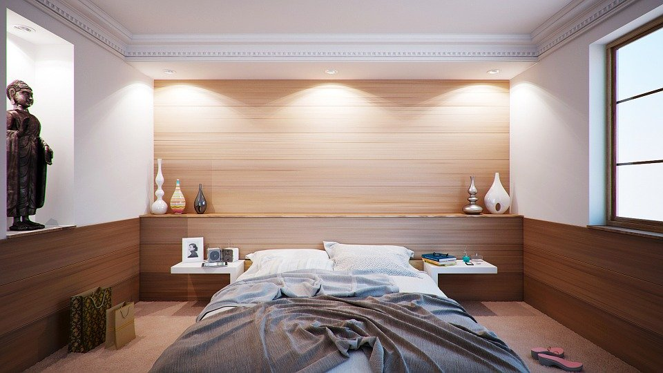 Jak vybrat tu nejlepší postel?