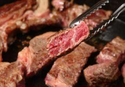 Co je tajemstvím dokonalého steaku?