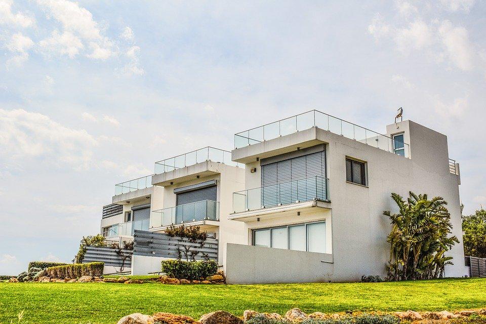 Faktory, které mají vliv na cenu nemovitostí