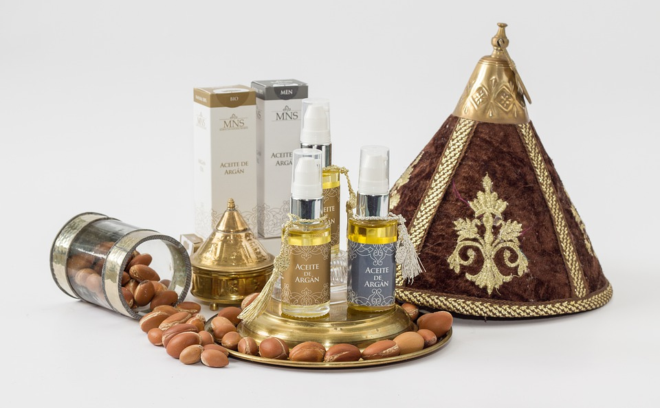 Arganový olej jako zázrak ve světě kosmetiky. S čím pomáhá?