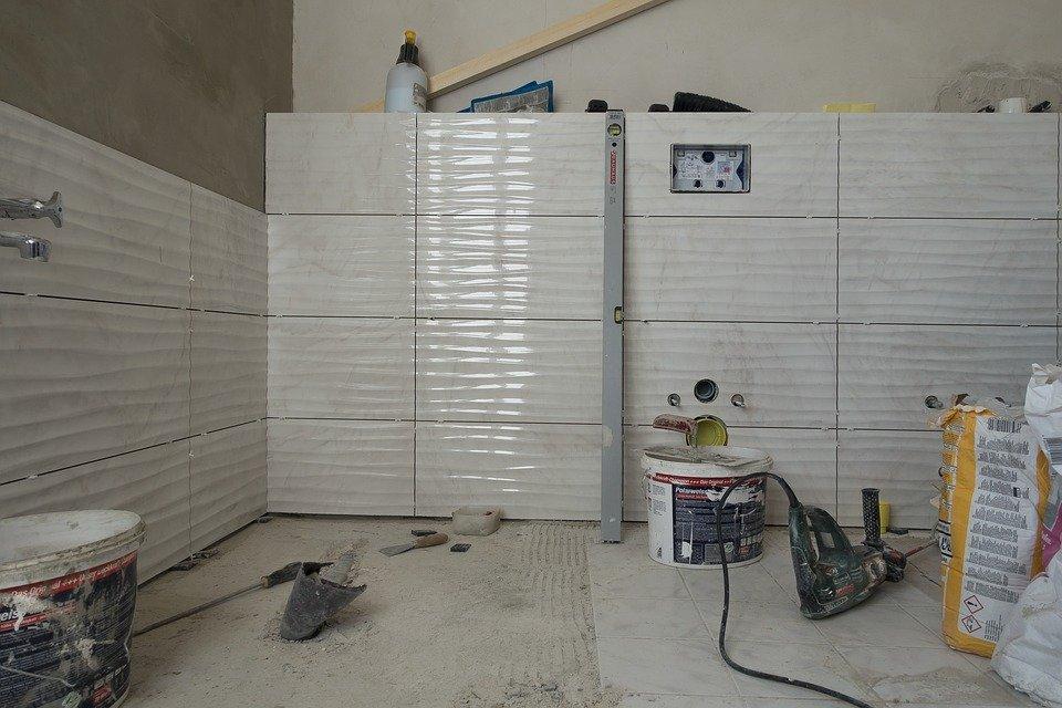Jak na rekonstrukci kuchyně a koupelny. Pusťte se do práce